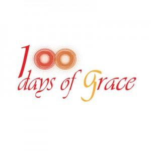 100 days of Grace