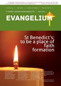 Evangelium1