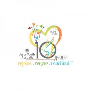 Jesus Youth Australia 10 year Celebrations